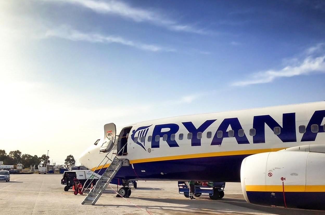 Ryanair condanna stabilita. E in Italia