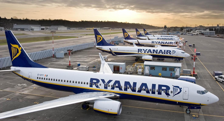 Assunzioni Ryanair, posizione aperte in