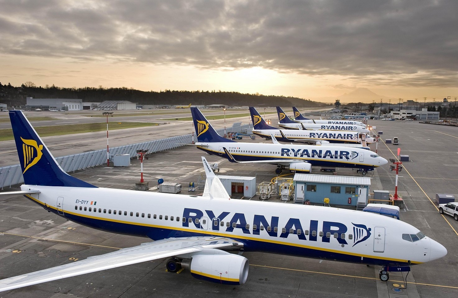 Ryanair: nuovi voli e tratte e bagaglio
