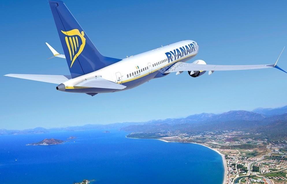 Ryanair: tre modifiche. Nuove regole bag