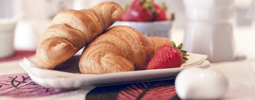 Salmonella nei croissant e cornetti Baul