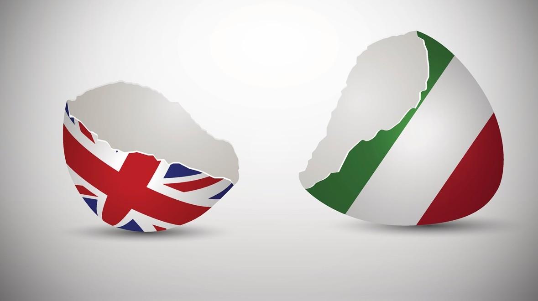 Salvezza dell'Italia passa dall'uscita d