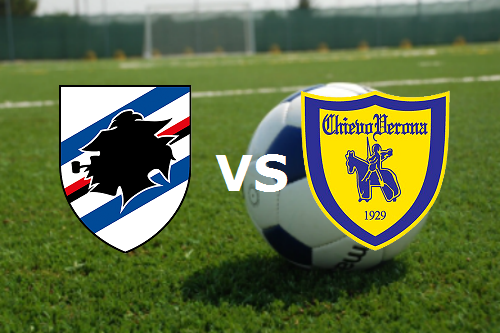 Sampdoria Chievo streaming live gratus d