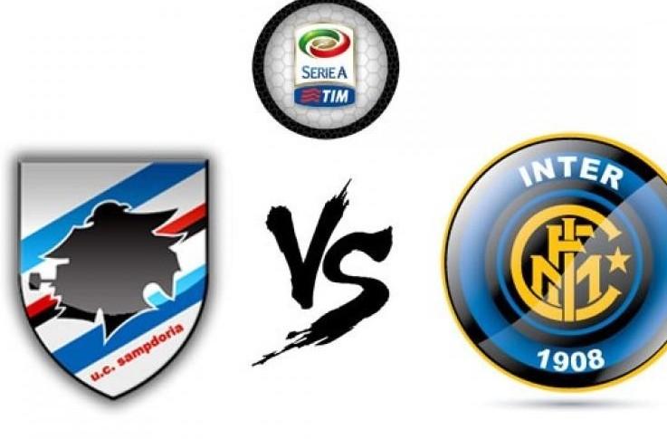 Sampdoria Inter dove vederla oggi e orar