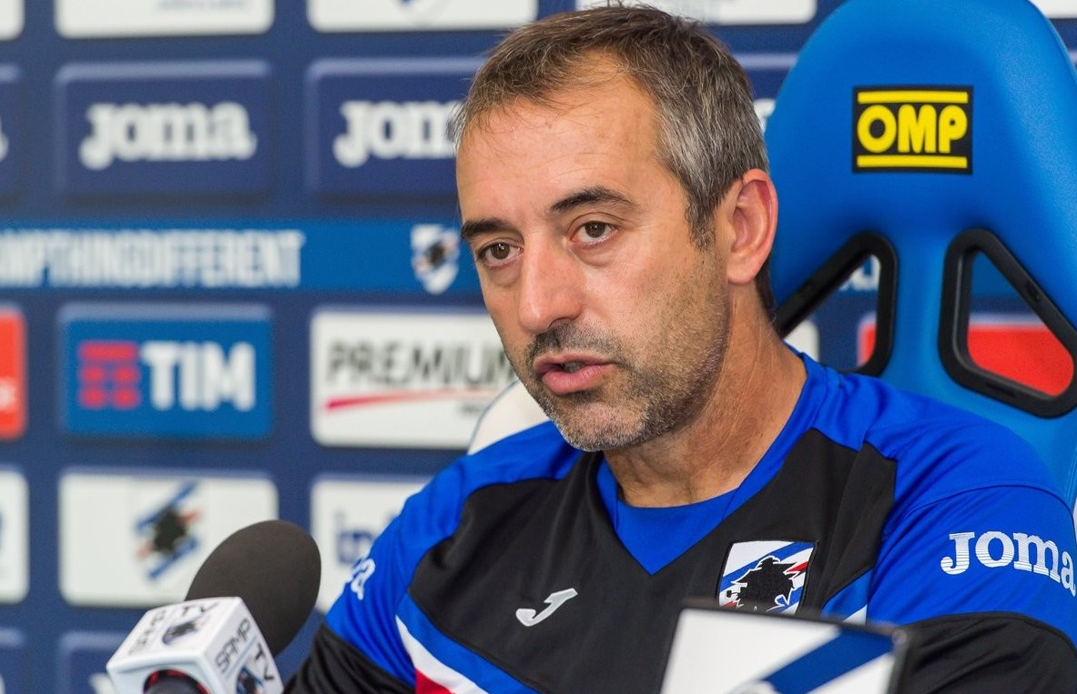Sampdoria Inter streaming su link, siti