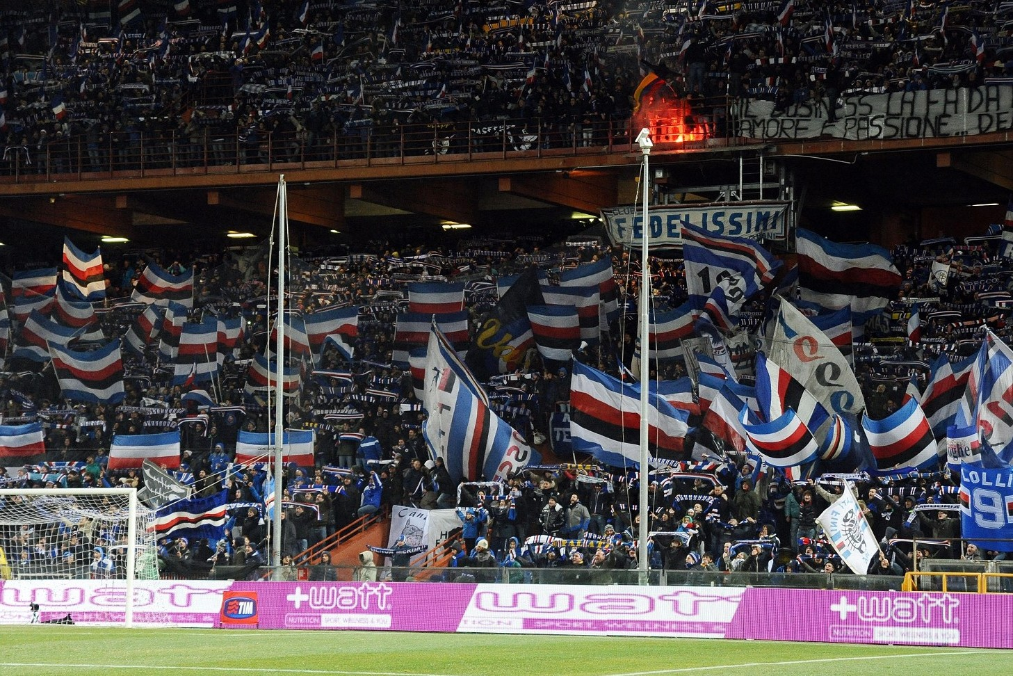 Sampdoria Napoli live gratis streaming.