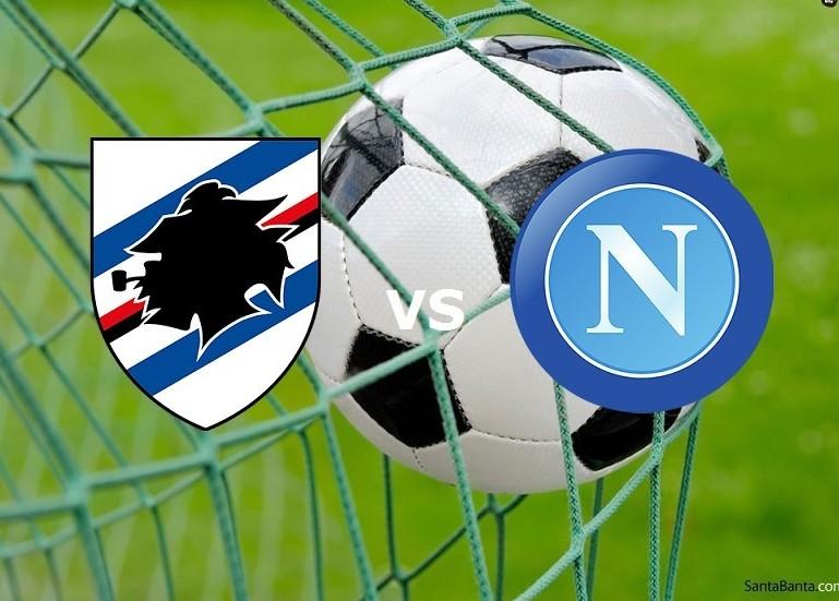 Sampdoria Napoli streaming per vedere Se
