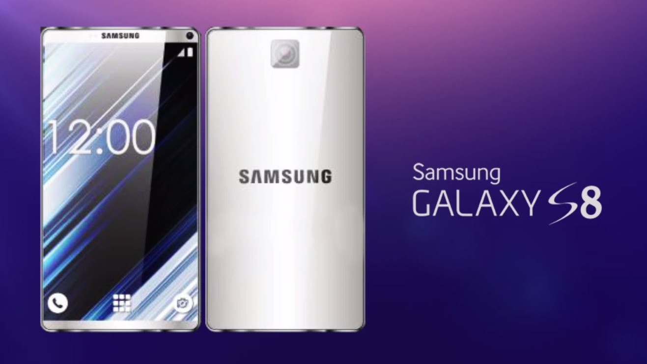 Samsung Galaxy S8: come sar�, caratteris