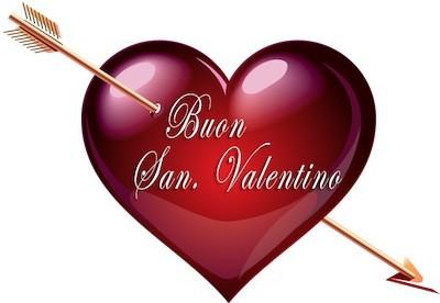 Frasi Auguri San Valentino per ragazza d