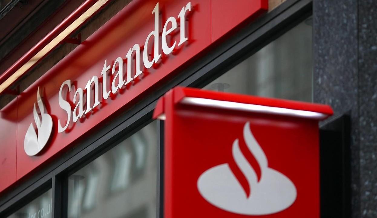 Santander, restituzione di più di dieci