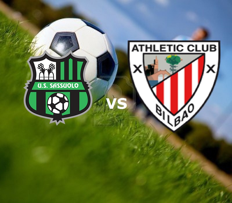 Sassuolo Athletic Bilbao streaming live