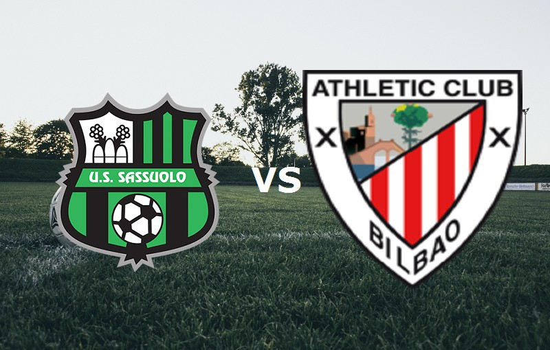 Sassuolo athletic Bilbao streaming per v
