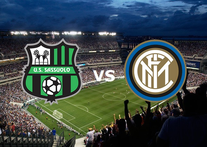 Sassuolo Inter streaming gratis. Vedere