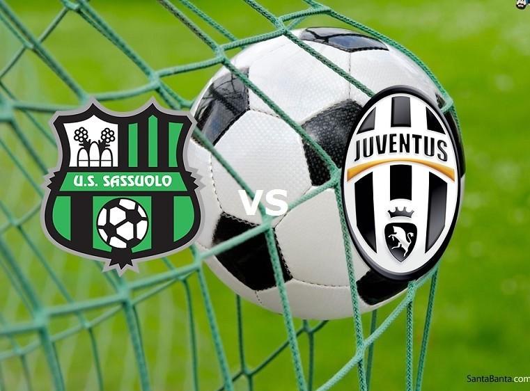 Sassuolo Juventus streaming gratis live.