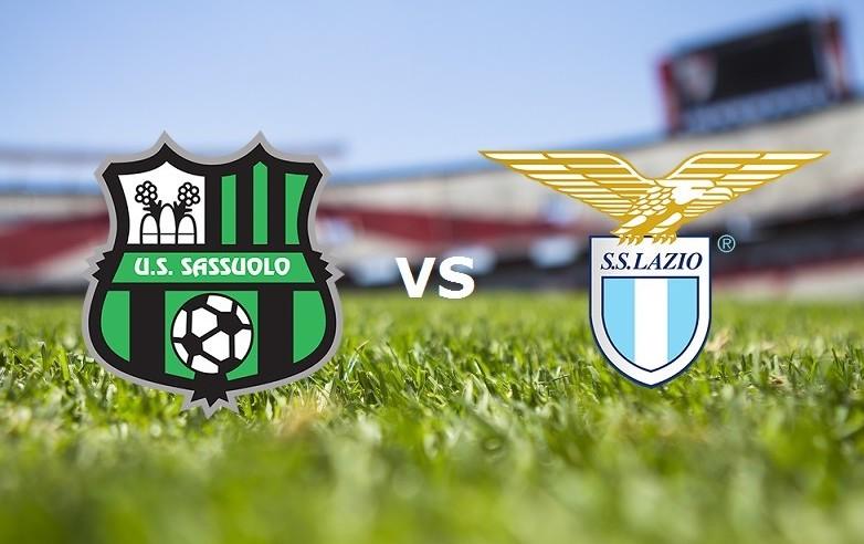 Sassuolo Lazio streaming gratis live su