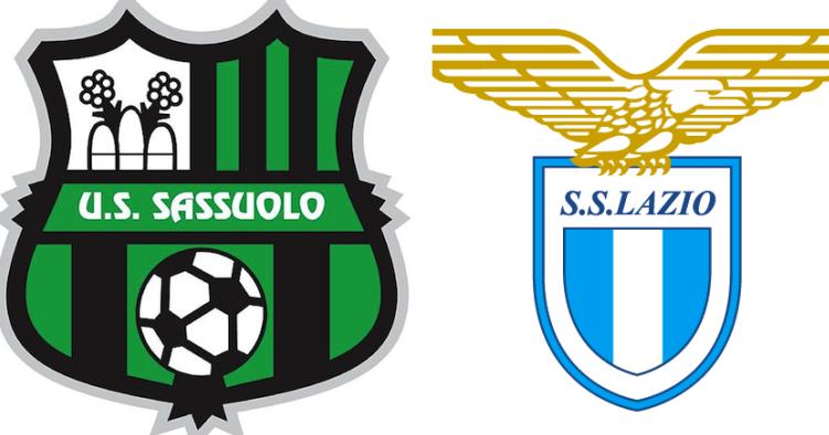 Sassuolo Lazio streaming live gratis su