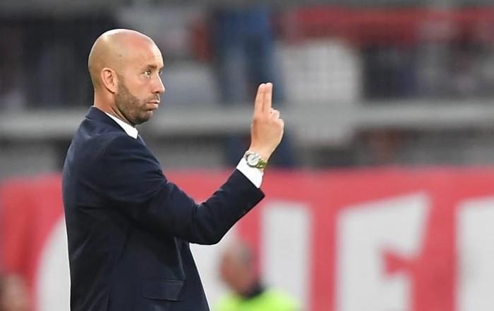 Sassuolo Milan streaming live gratis dir
