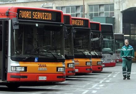Sciopero Milano, Bari martedì 14 Aprile