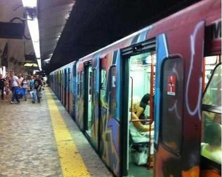 Sciopero oggi Roma treni, metro, bus mer