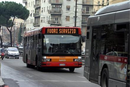 Sciopero oggi Roma metropolitana, treni,