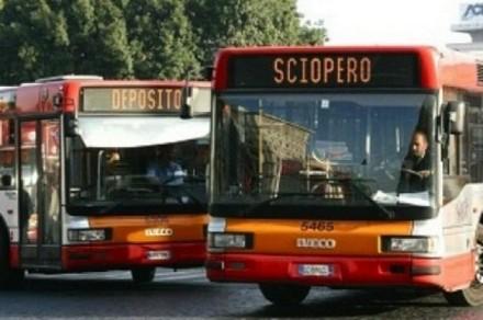 Sciopero oggi Roma, Milano, Bologna, Gen