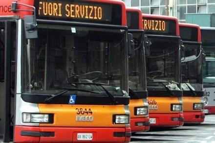Sciopero Roma oggi trasporti pubblici ve
