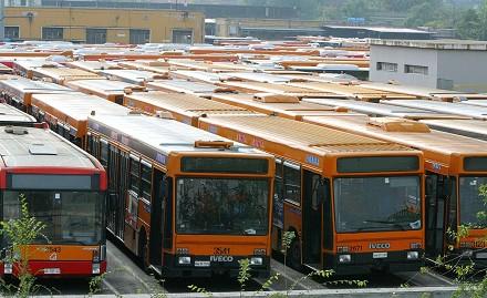 Sciopero oggi Milano e Roma treni, metro