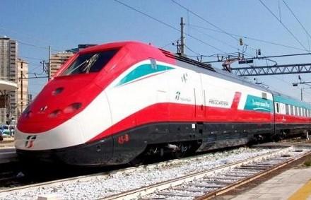 Sciopero treni oggi venerdì Toscana e Lo