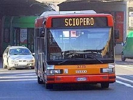 Sciopero Cagliari domani treni, metropol