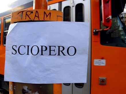 Sciopero martedì Milano metropolitana, t