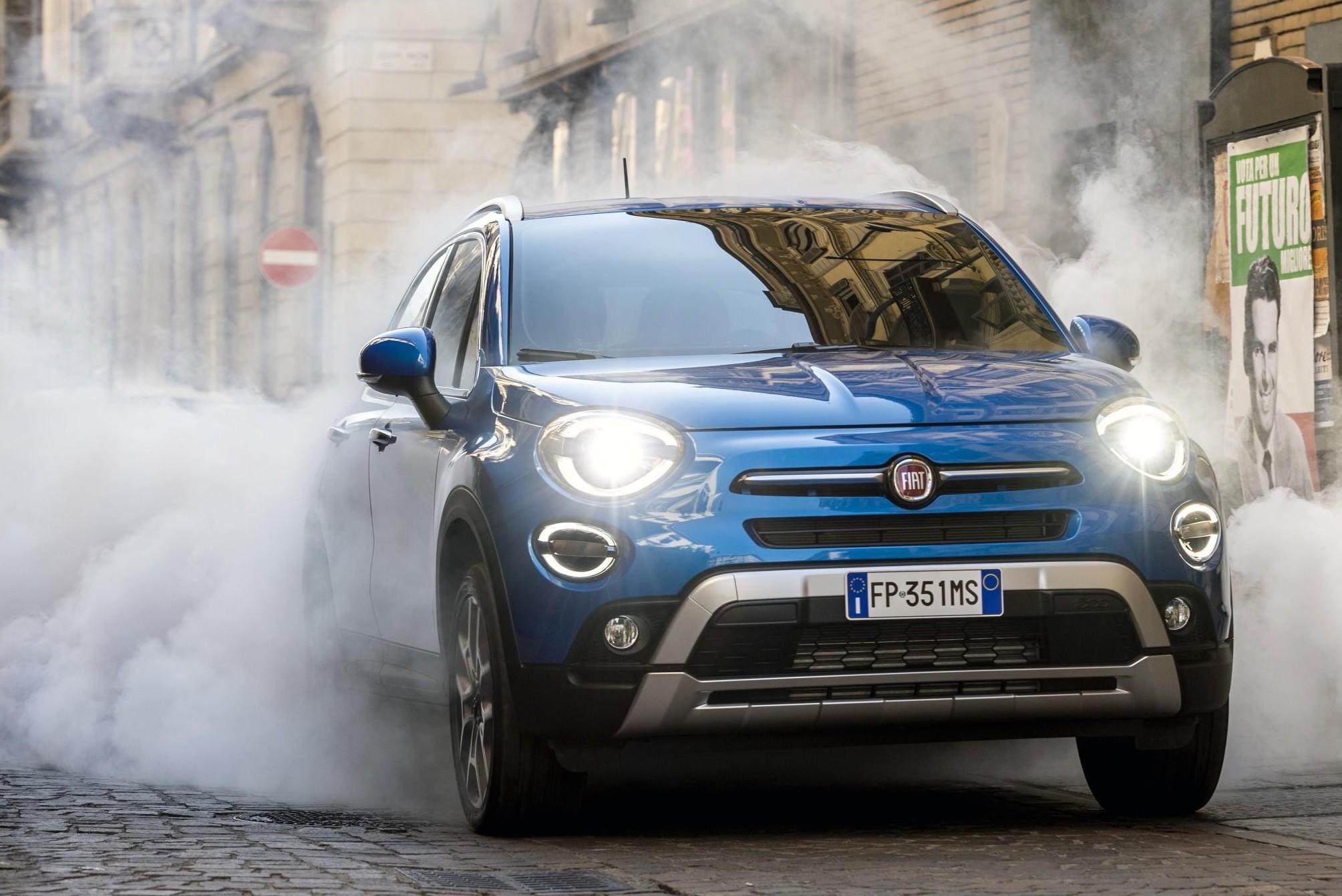 Sconti e offerte auto Fiat Settembre 201