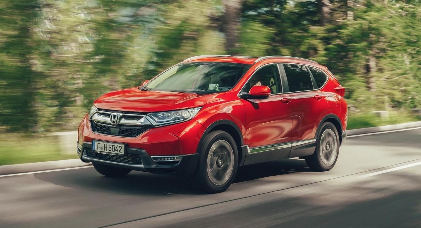 Sconti e promozioni Honda Civic, CR-V, H
