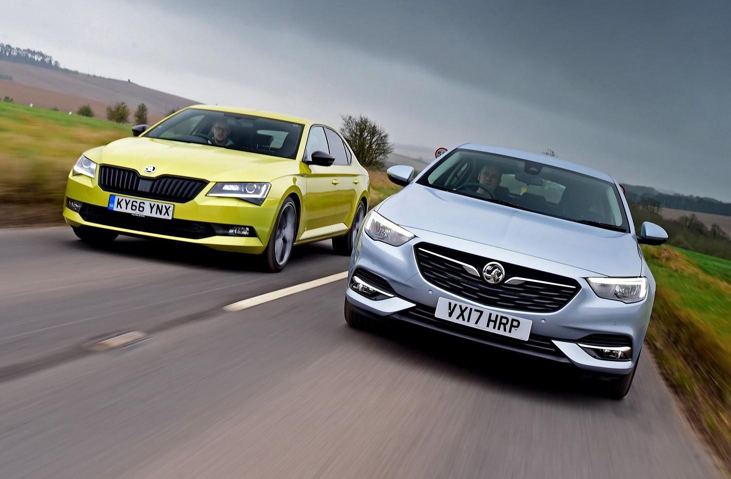 Sconti e promozioni Opel e Skoda Dicembr