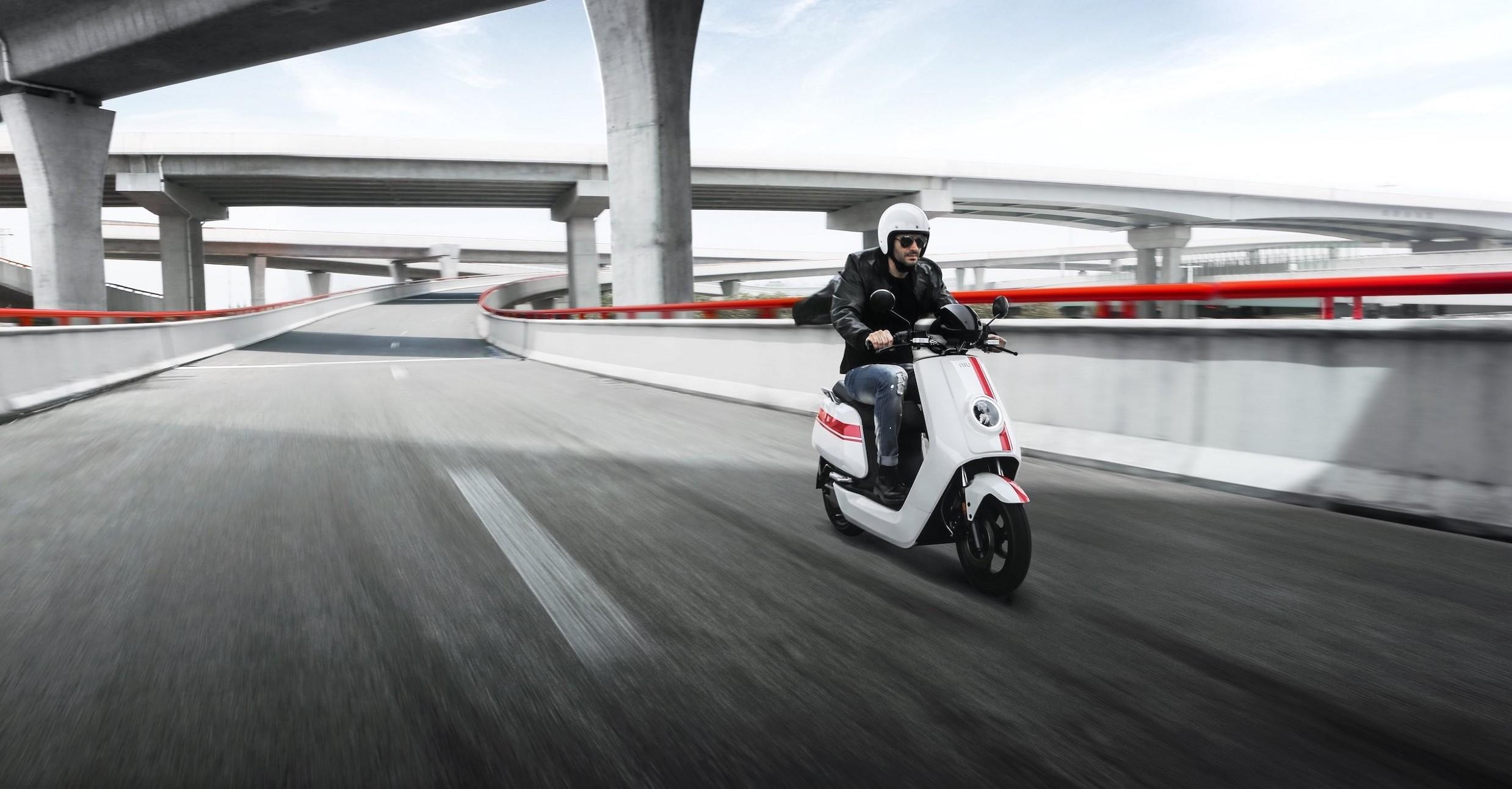 Scooter elettrici 2019-2020. Confronto m