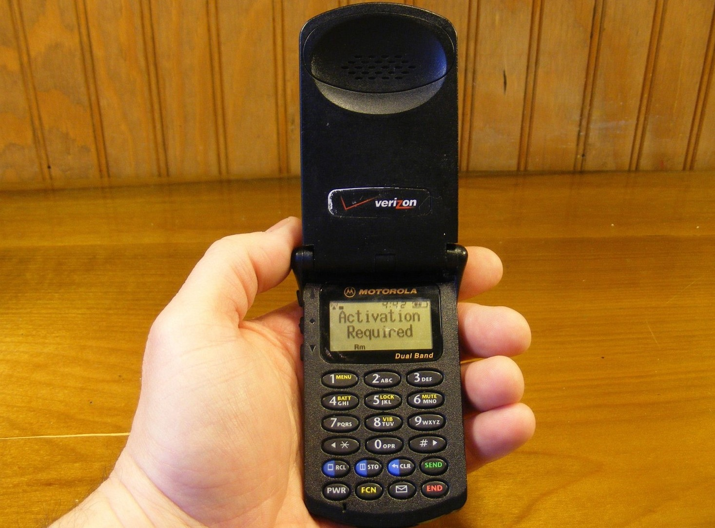 Se avete uno di questi vecchi telefoni p