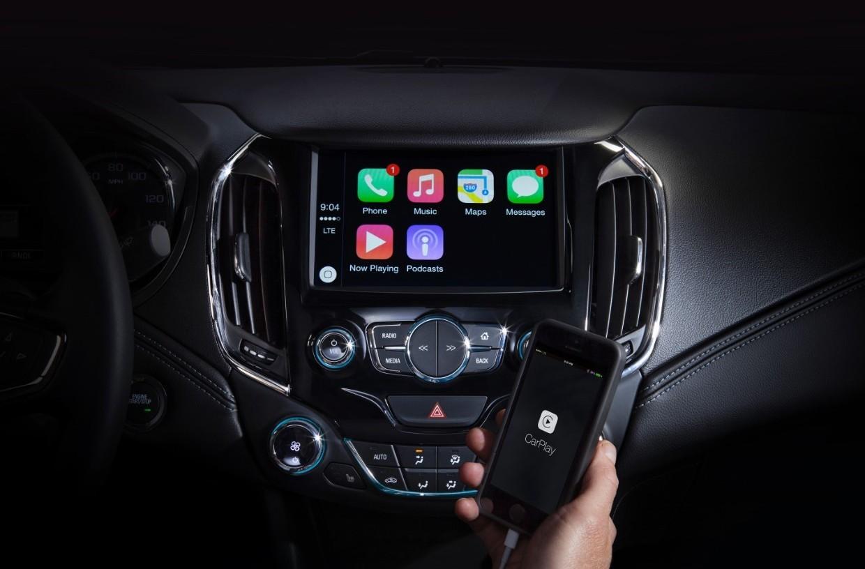 Segreti rubati della Apple Car a guida a