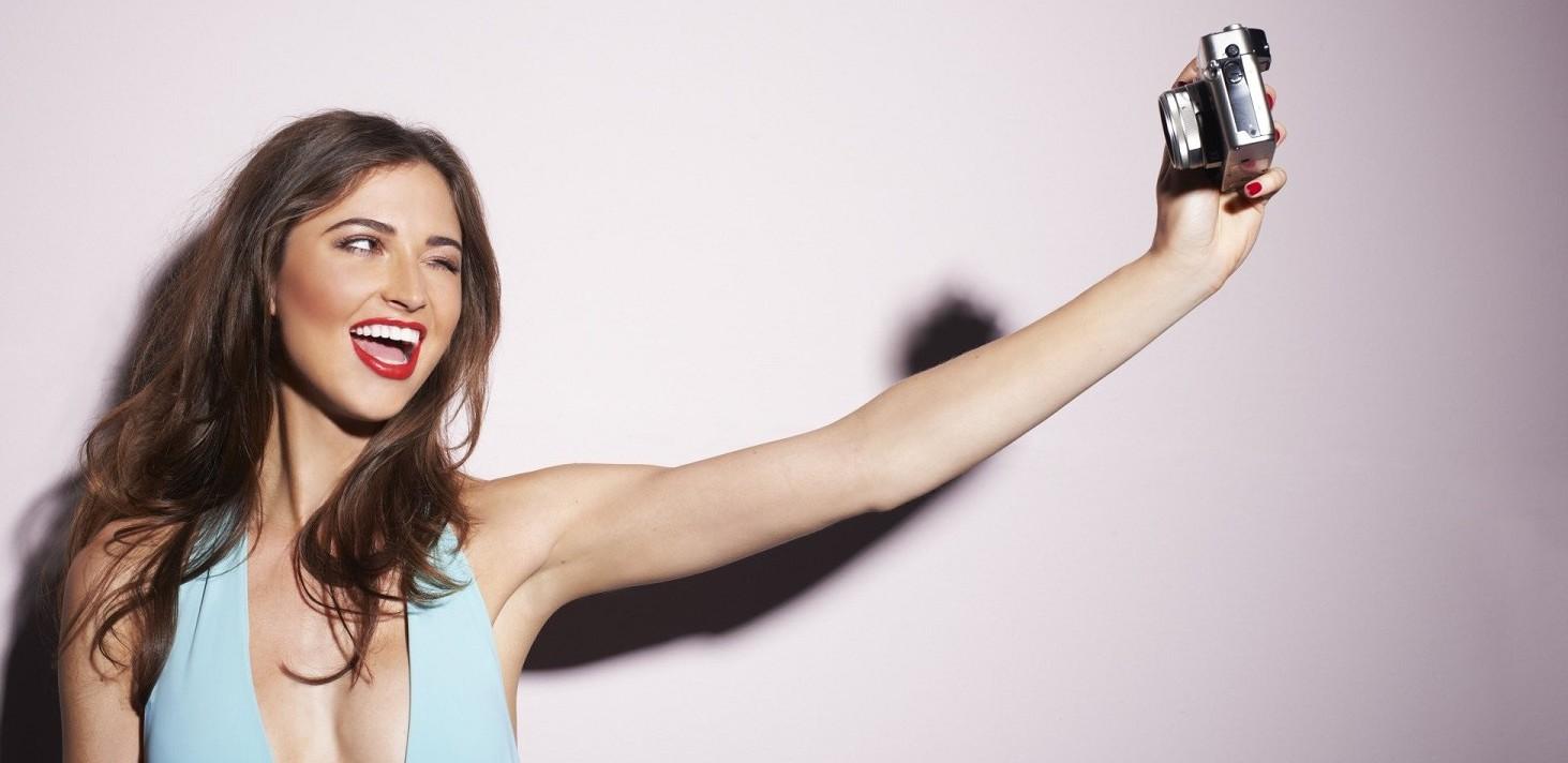 Selfite, ossesione di fare selfie e pos