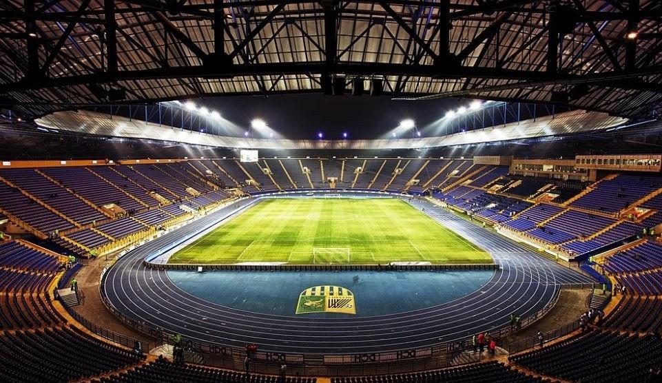 Shakhtar Donetsk Napoli streaming da ved