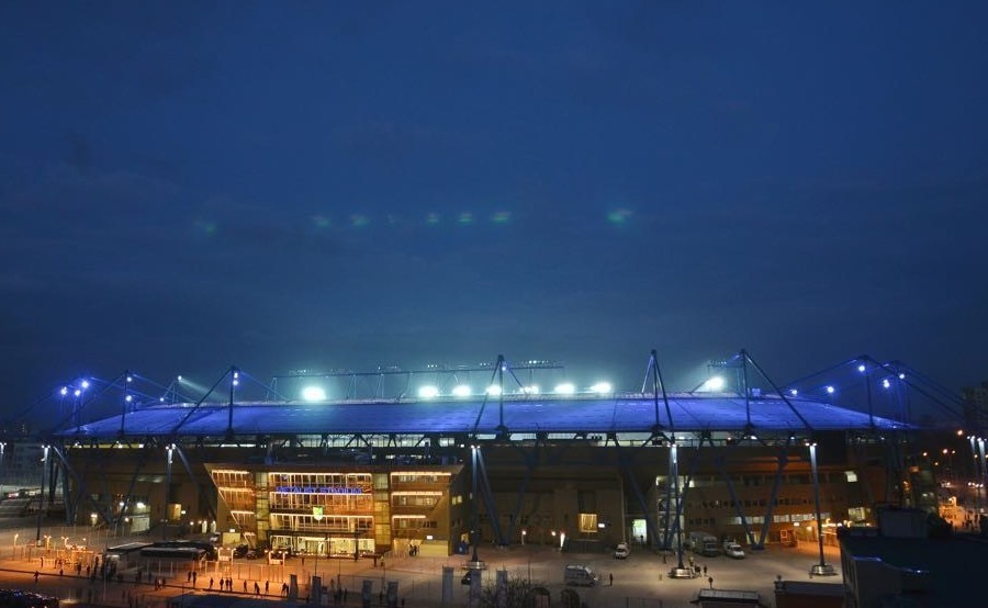 Shakhtar Donetsk Napoli streaming gratis