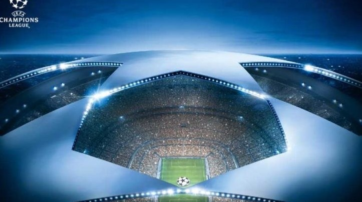 Shakhtar Donetsk Napoli streaming su Roj