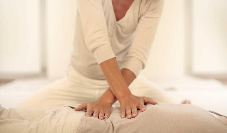 Shiatsu: massaggi con numerosi benefici