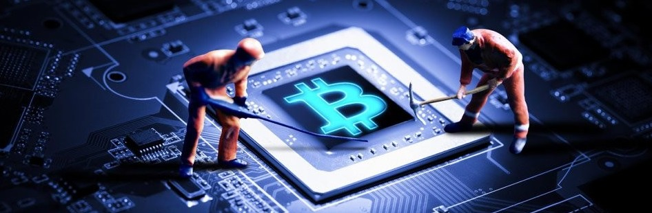 Siberia, minando criptovalute e Bitcoin