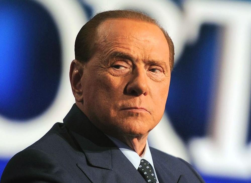 Inchiesta su Silvio Berlusconi per Banca