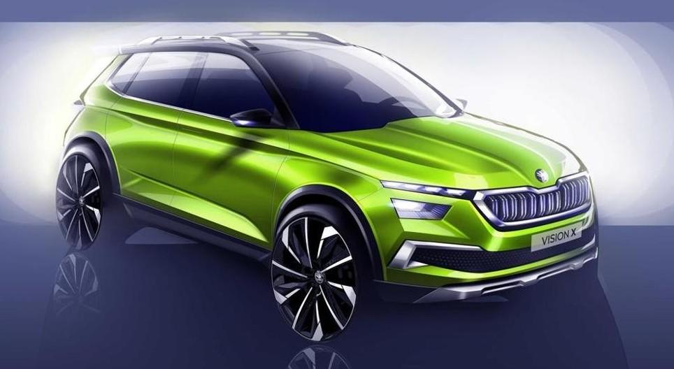 Nuove auto Skoda 2019. Ecco i modelli in