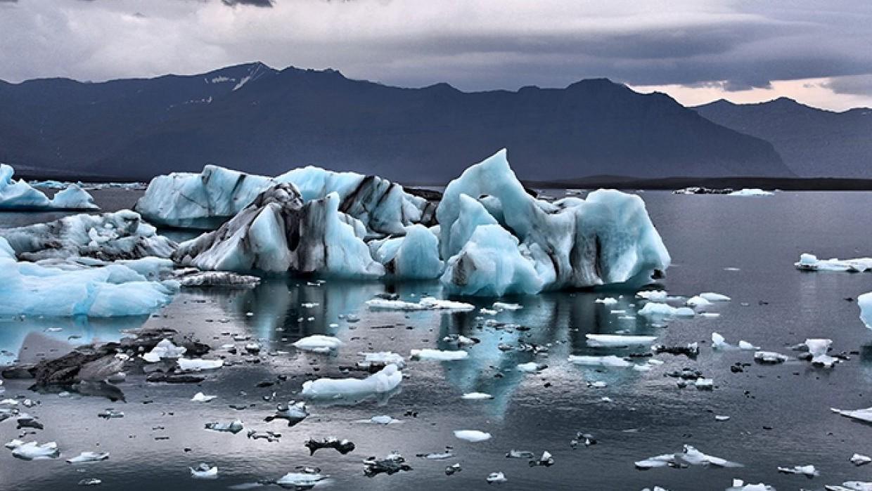 Soluzione per riscaldamento globale: ani