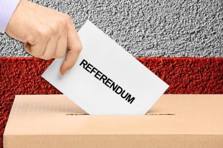 Referendum sondaggi costituzionale chi v