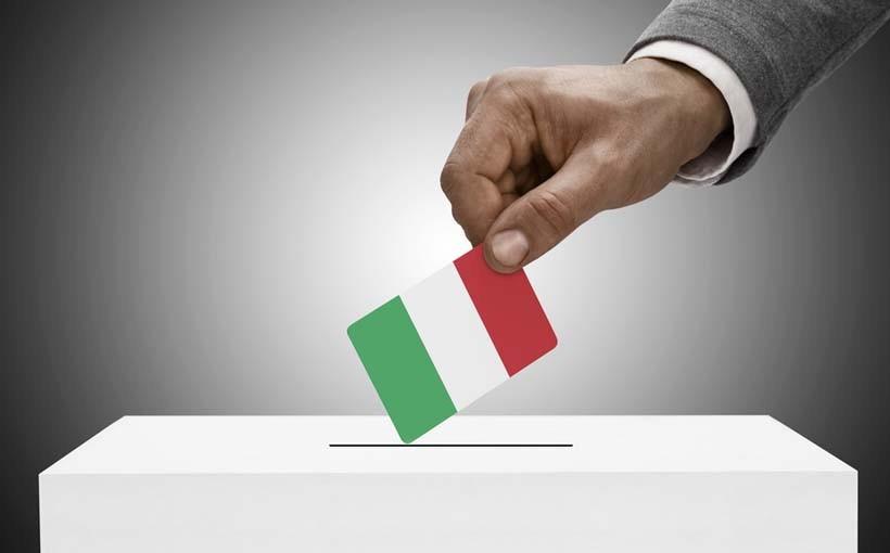 Sondaggi referendum costituzione aggiorn
