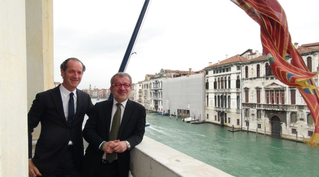 Sondaggi referendum autonomia Lombardia