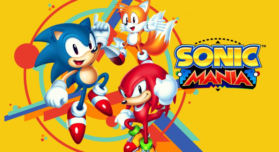 Sonic Mania: opinioni positive, trailer