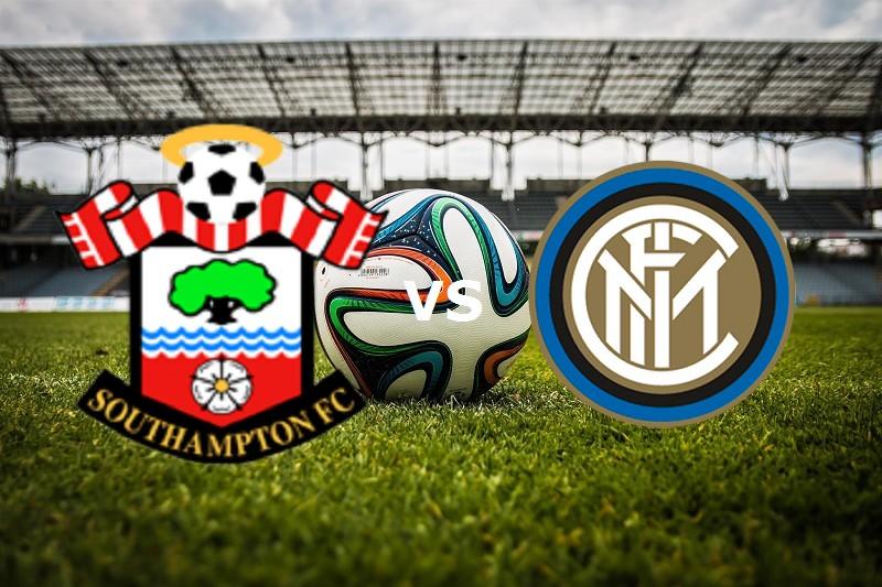 Dove vedere Southampton Inter diretta st